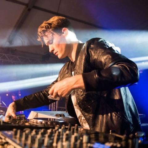 DJ Jeroen