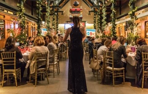 Nieuwsbericht: Organiseer een fenomenaal diner dansant