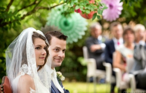 Nieuwsbericht: Muzikale verrassing voor bruidegom