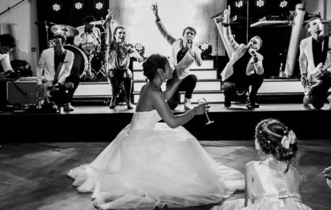Nieuwsbericht: Welke bruiloftband moet ik kiezen?