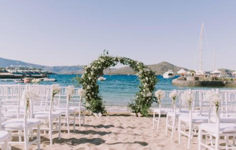 Nieuwsbericht: Trouwen op een Grieks eiland