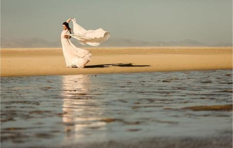 Nieuwsbericht: Fuerteventura Styled Shoot
