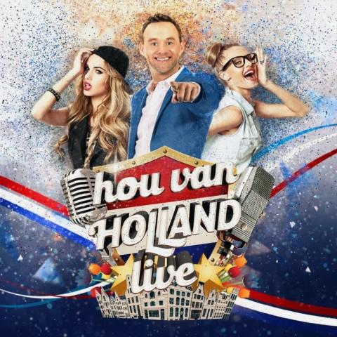 Hou Van Holland