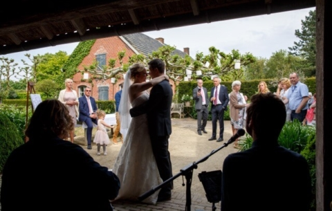 Nieuwsbericht: Was dit nu de perfecte bruiloft?!