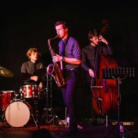 Leeuwenburg Jazz Quartet