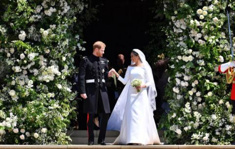 Nieuwsbericht: Royal Wedding: The Music
