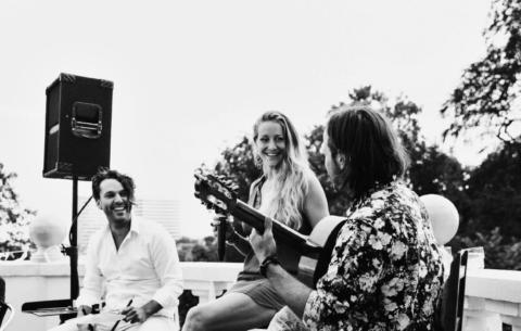 Nieuwsbericht: Live muziek op je trouwdag