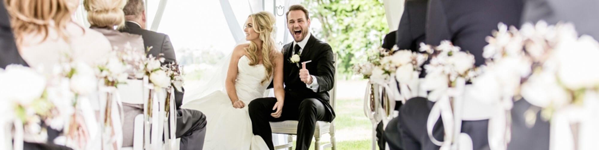 Bruiloft Muziek Lovesound