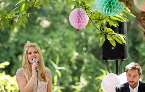 Nieuwsbericht: Festival bruiloft: dé hype voor 2017